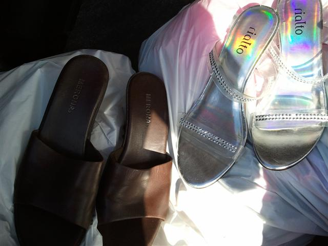 Woman\'s Shoes