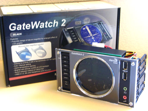 Aerocool Gatewatch 2