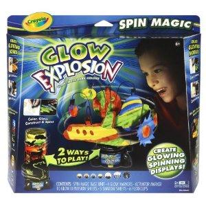 Crayola Spin Magic