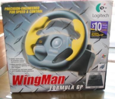 Logitech Wingman