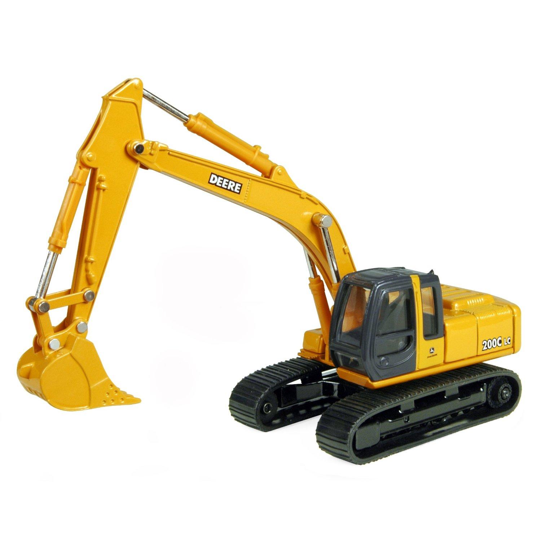 Ertl Collectibles 1:50 John Deere 200C LC Excavator