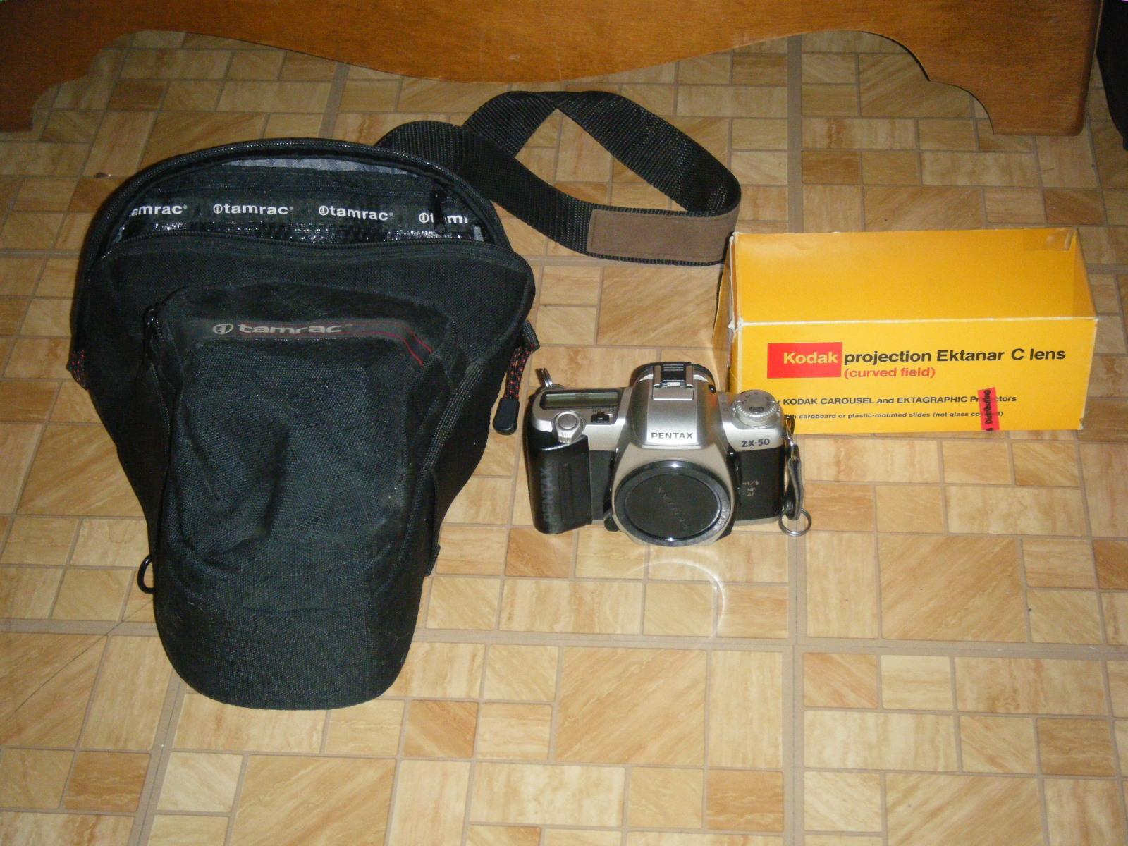 Pentax-ZX-50 camera