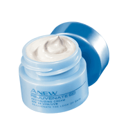 Avon - ANEW REJUVENATE Night Revitalizing Cream Trial Size - .25