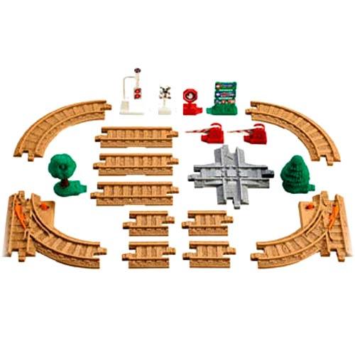 Geo Train set and Polar express set