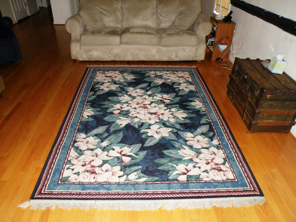 Lots of items for SALE...Water Feature, Area Rug, Decorations,etc