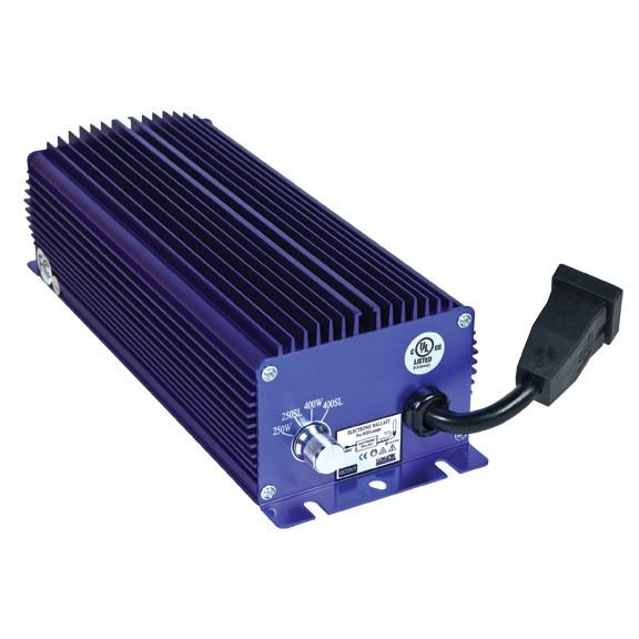 Growing Equipment - Lumatek Electronic Ballast  -  1000W