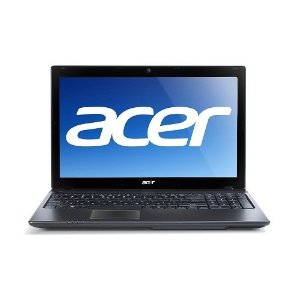 Laptop Acer S3-391-6616