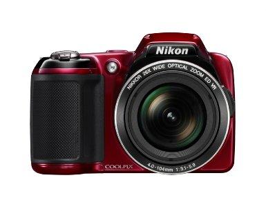 Nikon Coolpix L 810 Camera