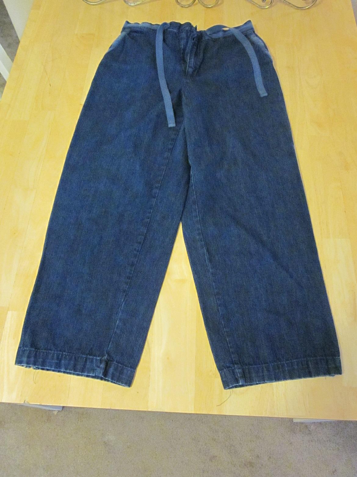 Coldwater Creek Denim Pants - Size PM