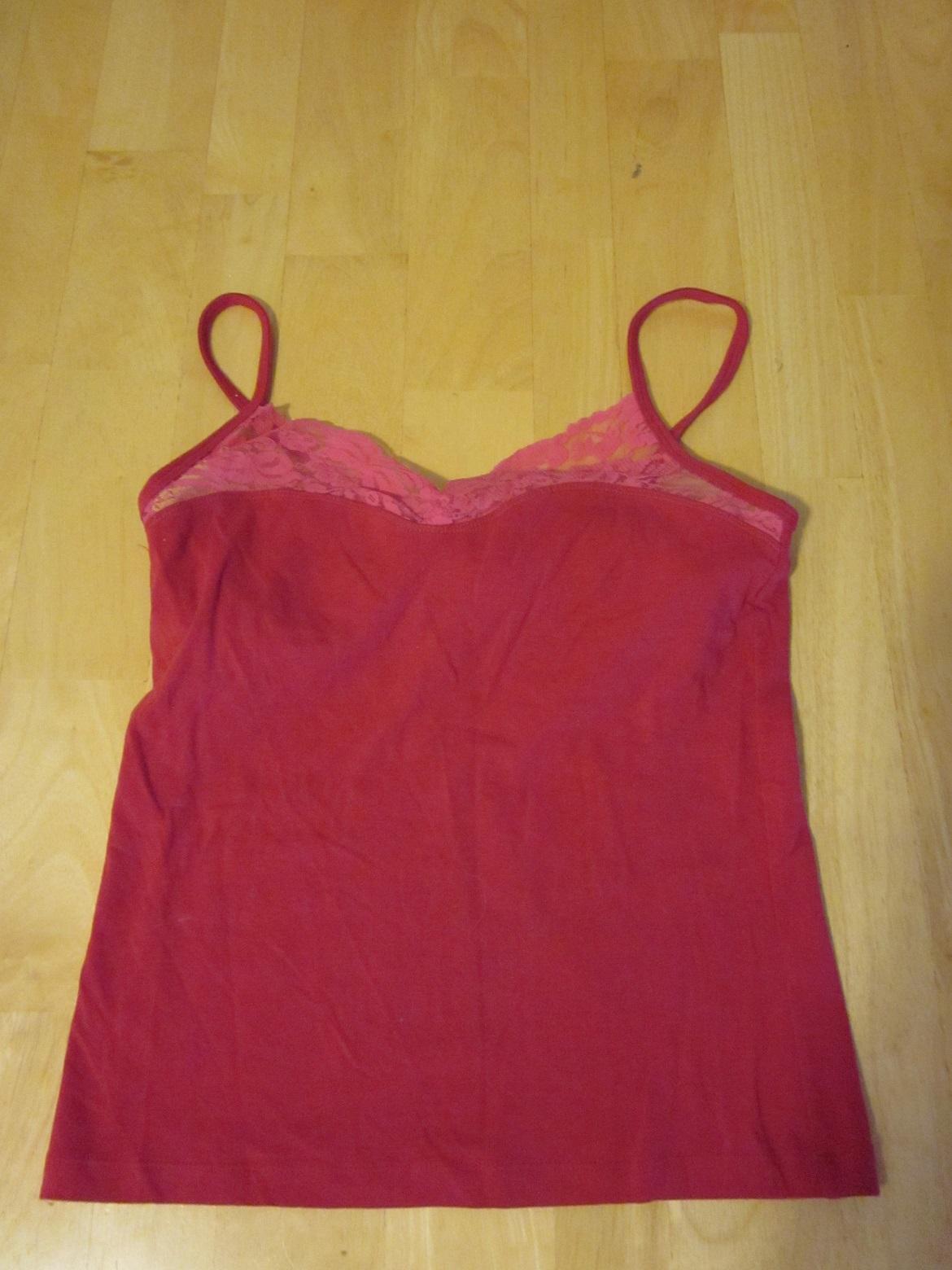 Old Navy Dark Pink Cami - Medium