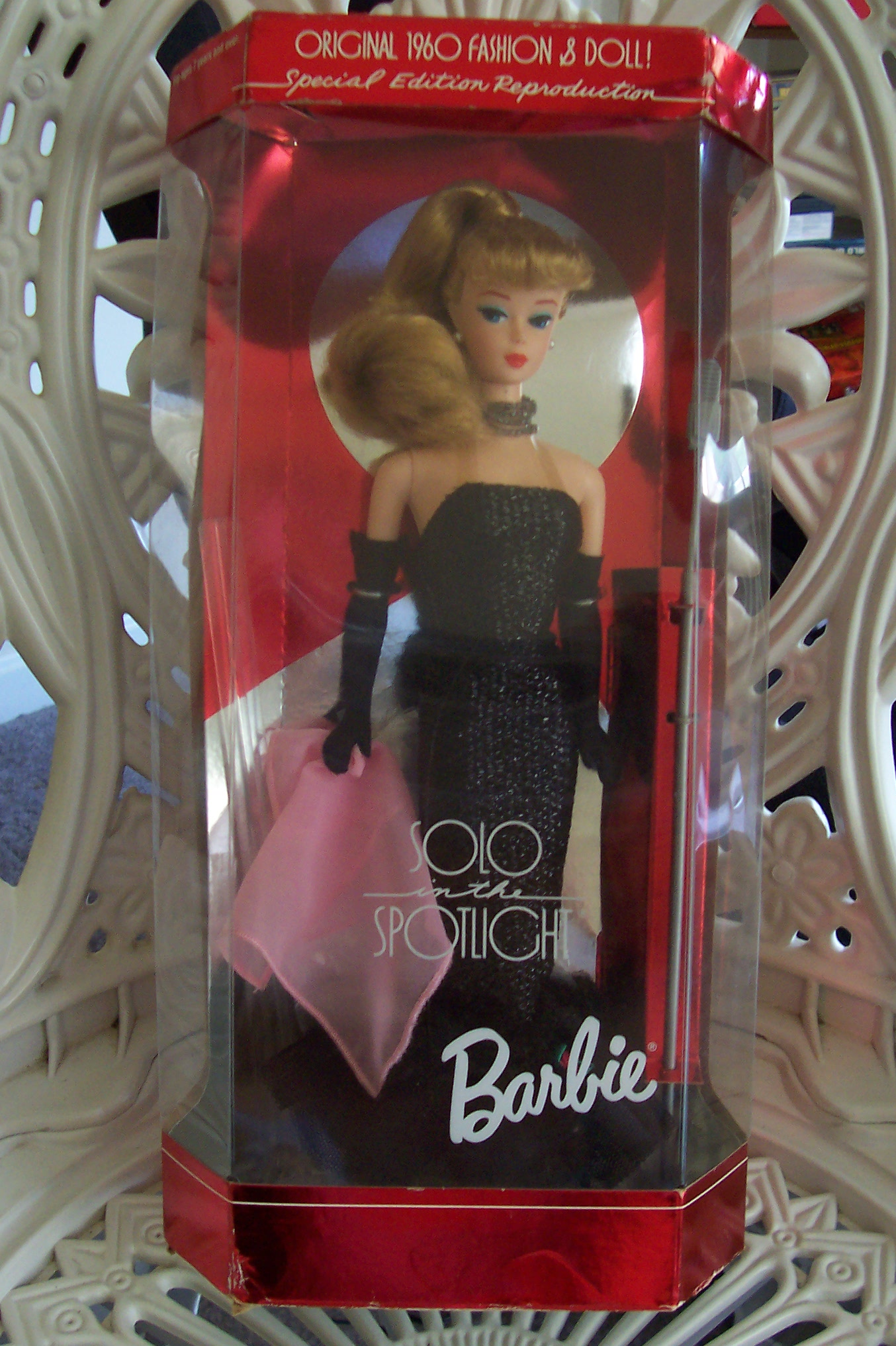SPECIAL EDITION BARBIES..MANY TO CHOOSE FROM.
