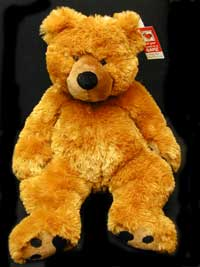 24 Quot Ganz Plush Collection Teddy Bear In Siggy S Yard Sale