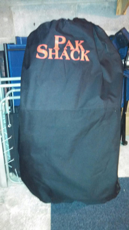 Pak Shack Portable Ice Shack