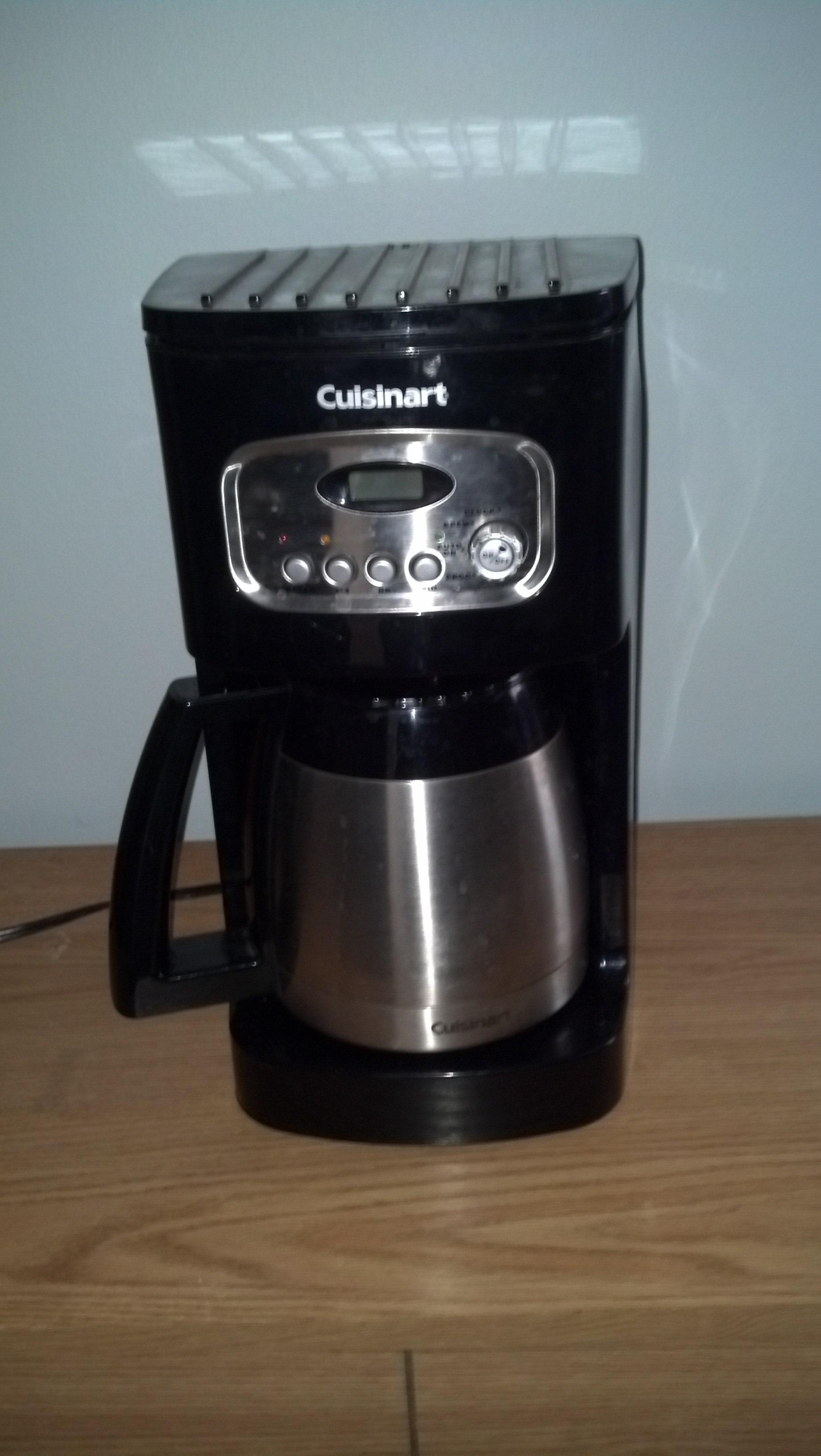 Cuisinart Electric Coffee Maker