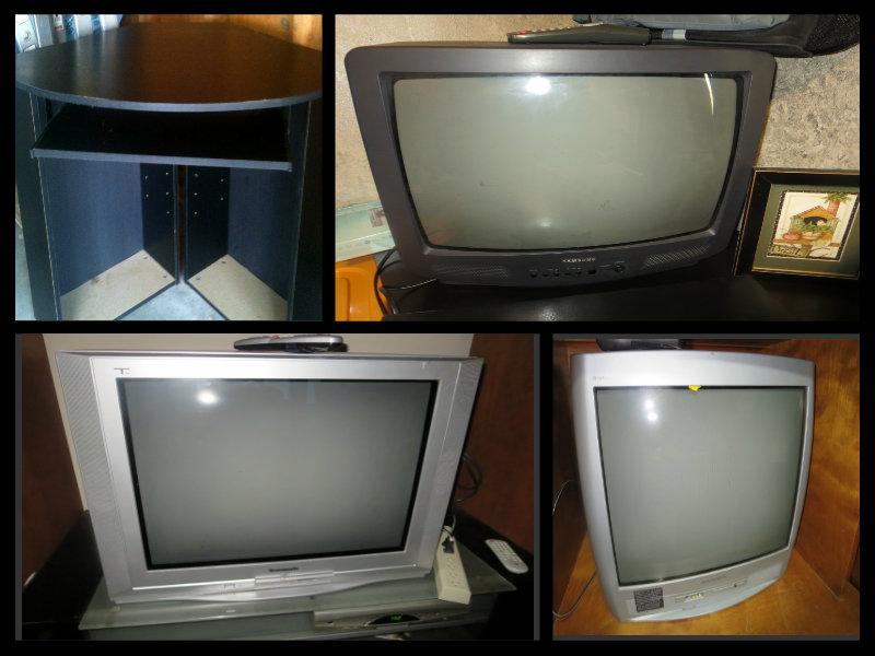 Electronics (TVS)