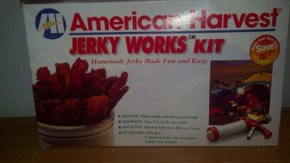 Jerky Works Kit