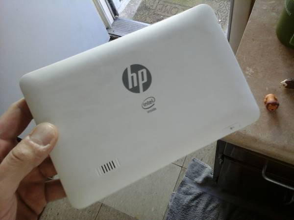 Tablet HP7