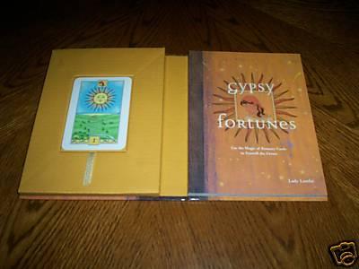 Gypsy Fortunes by Lady Lorelie