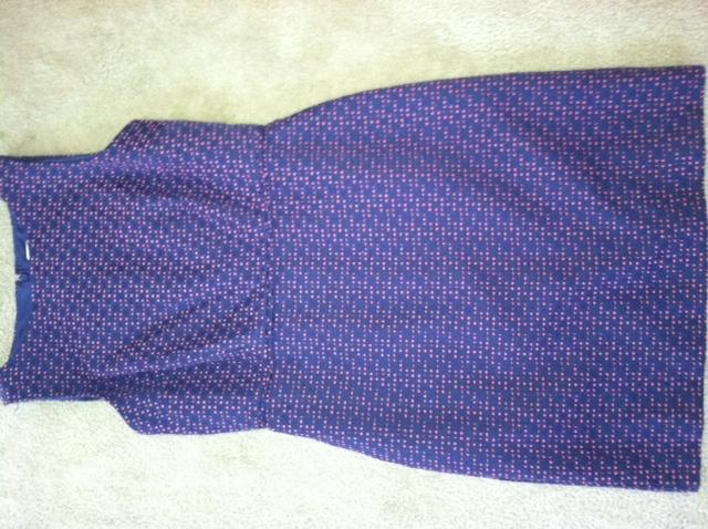 Dress from Loft size 4
