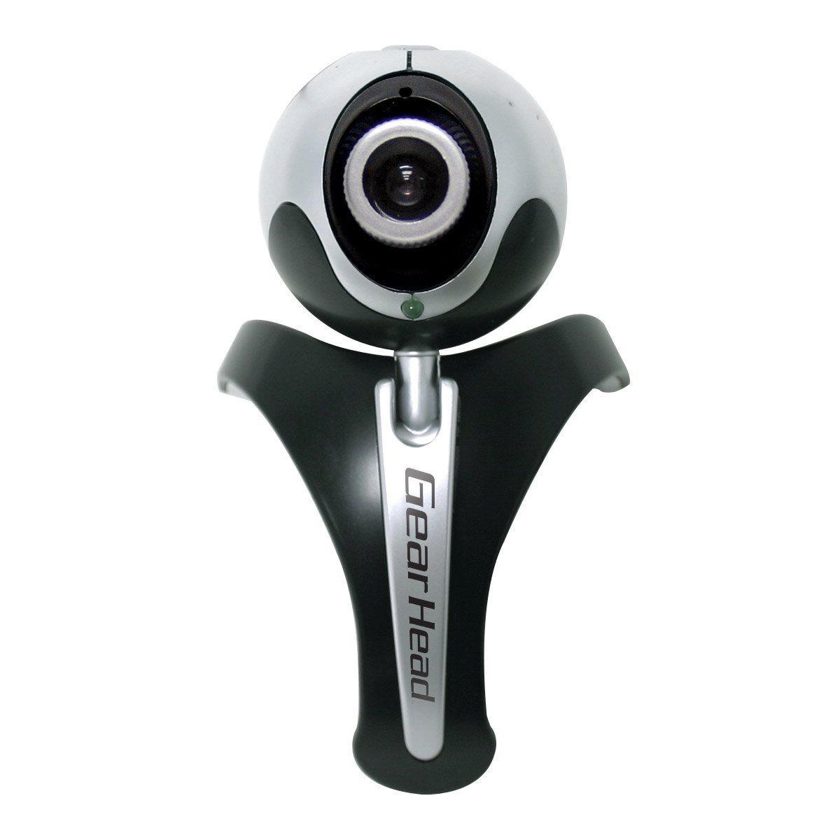 WebCam Advanced with Snapshot and Microphone SVGA (USB)