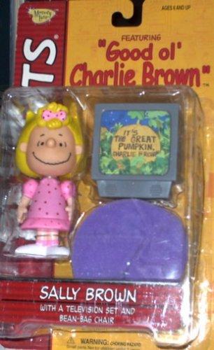Good Ol Charlie Brown Sally Brown In Susu S Garage Sale