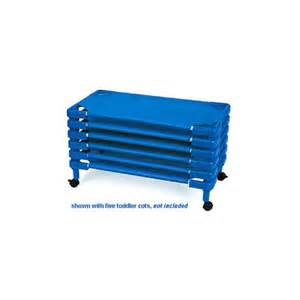 Child size sleeping cots