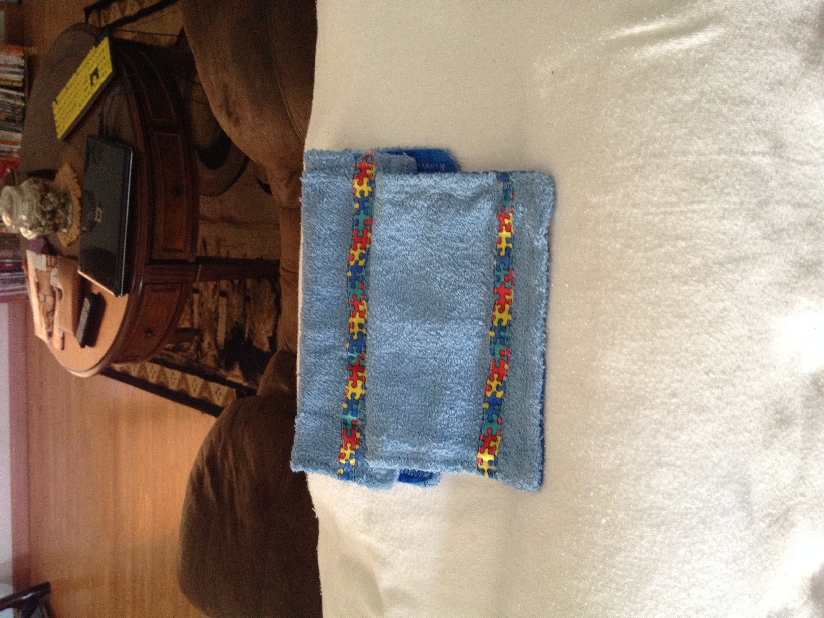 Wash cloths-set of 2