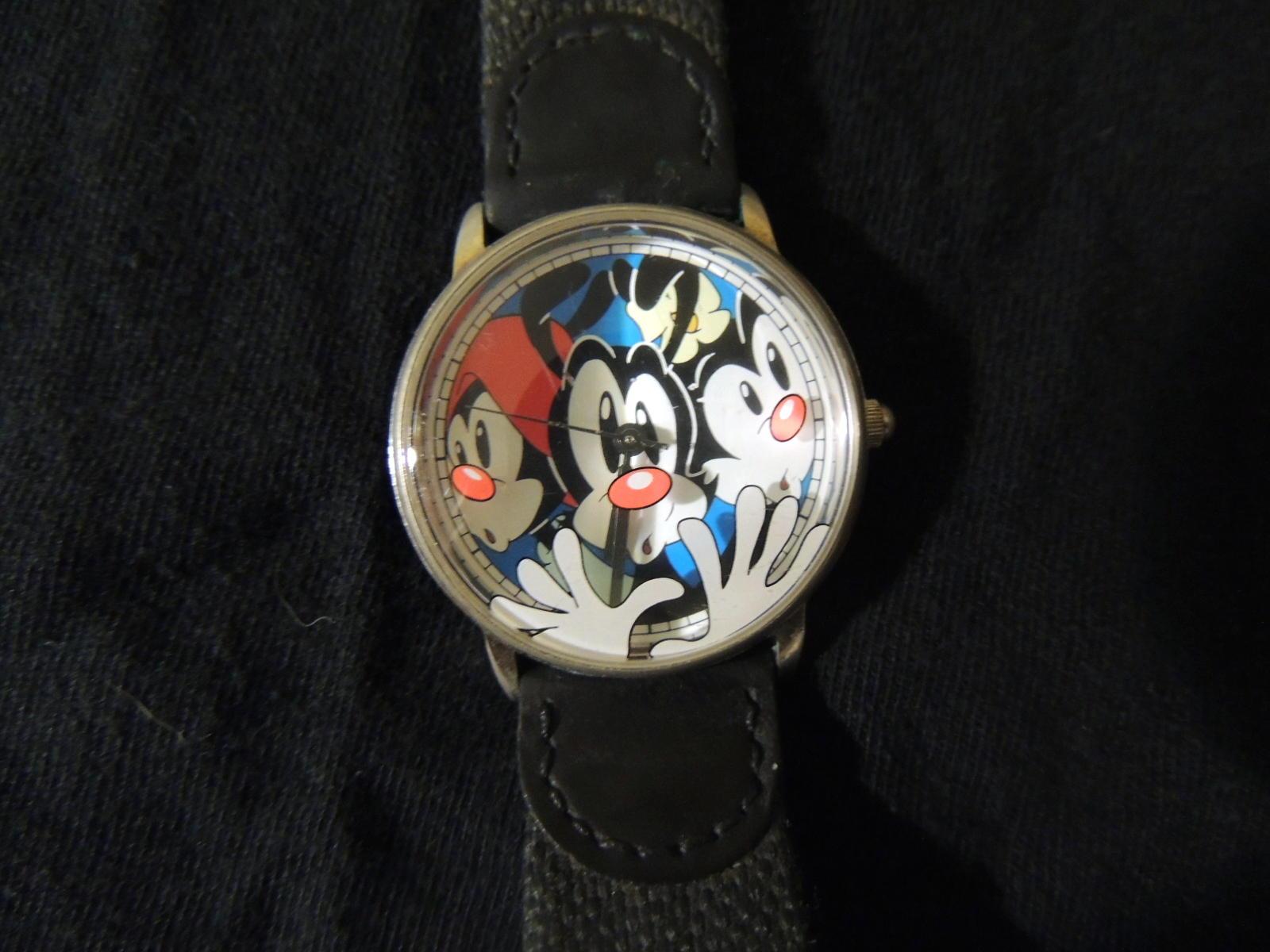 Animaniacs Wrist Watch