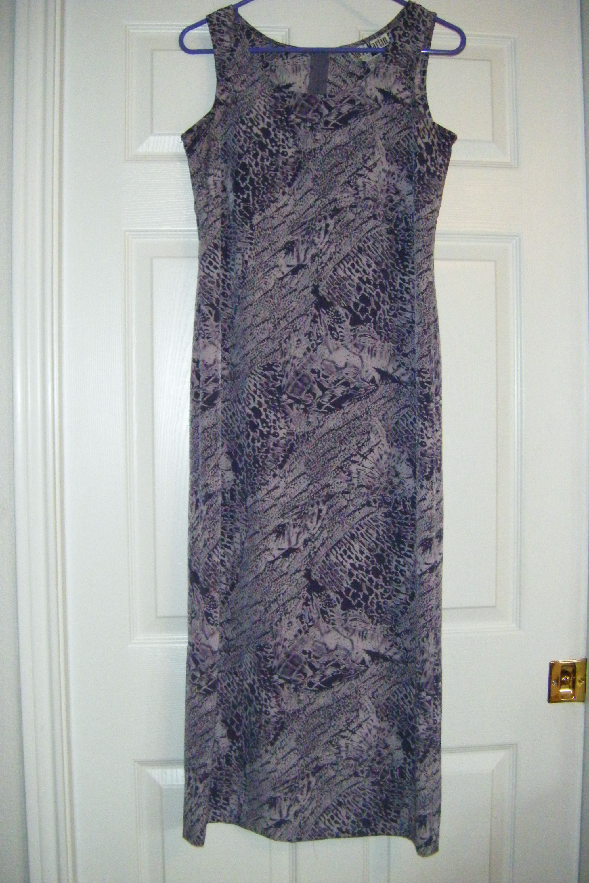 Sheri Martin Summer Dress