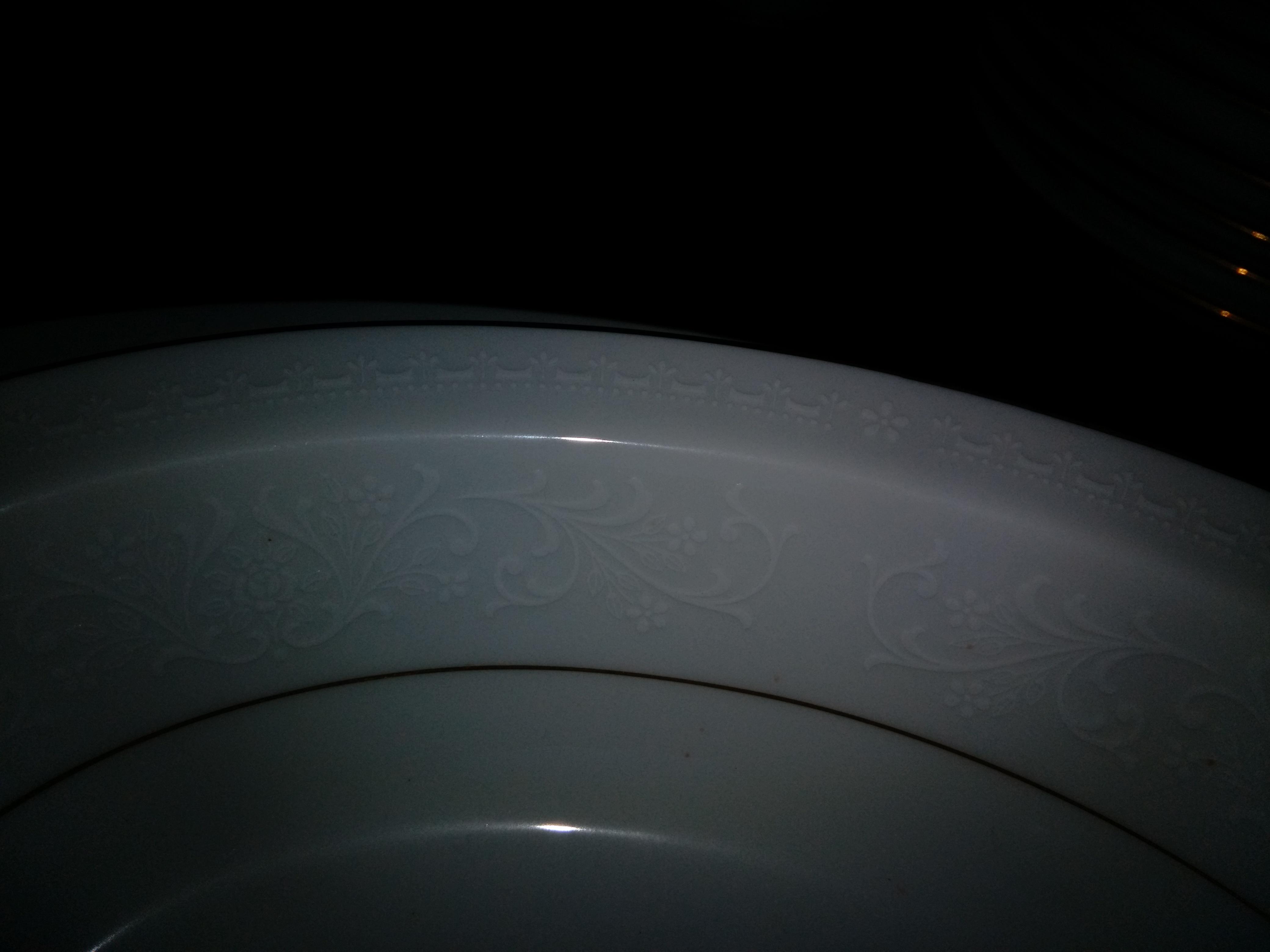 Noritake Gueneve China