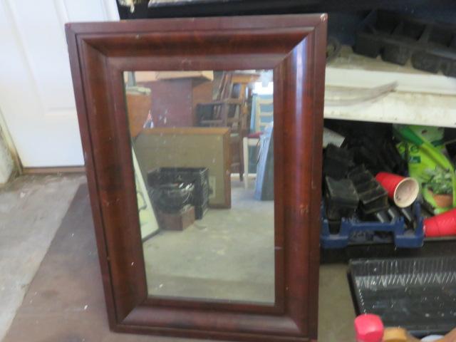 mirror nice frame