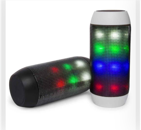 Calypso LED Light Up Speaker