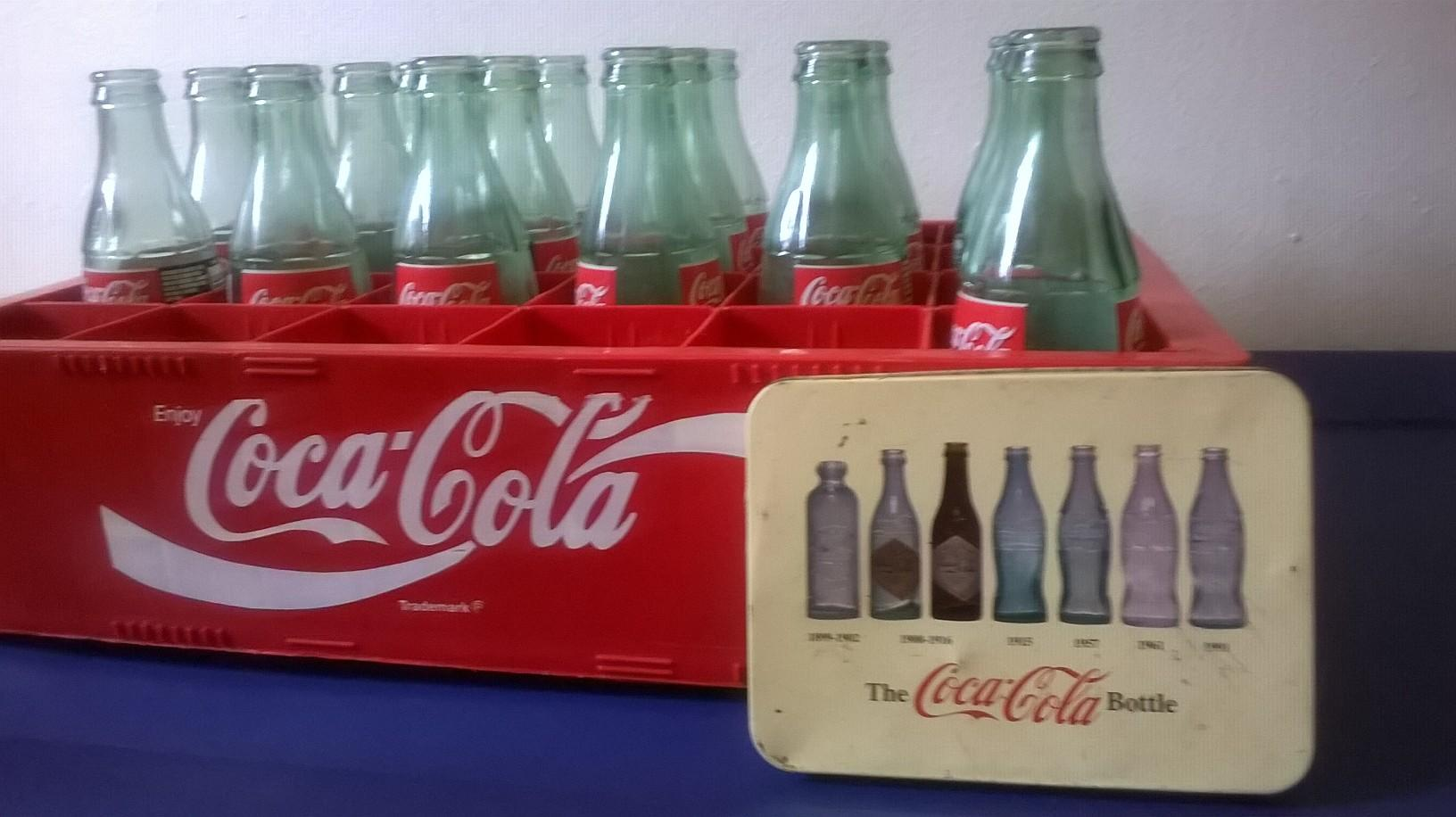 Coca - Cola Collectibles
