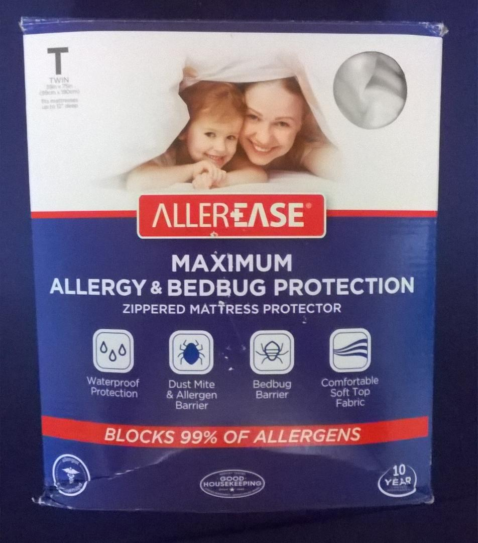 Mattress Cover Protector