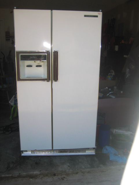 Garage Fridge: Best Refrigerators: Best Refrigerator For My Garage