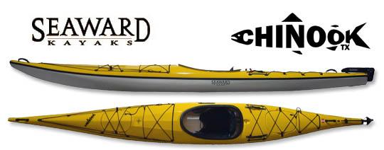 Chinook Kayak