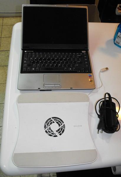 Gateway 3560 Laptop (059)