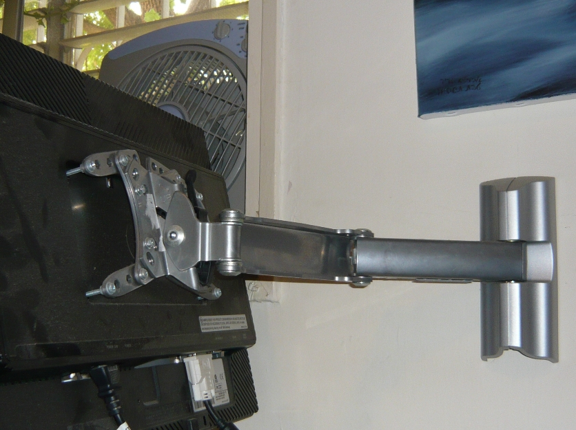 Computer Monitor Arm