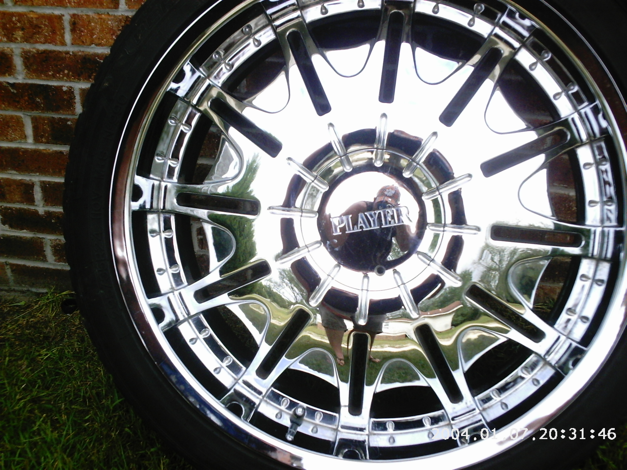 24 Inch Rims And Tires In Kgainey2s Garage Sale Lugoff Sc