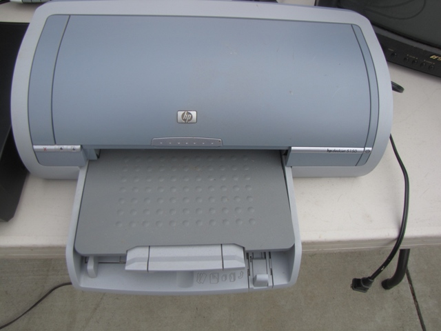 HP 5150 Printer-Black & White