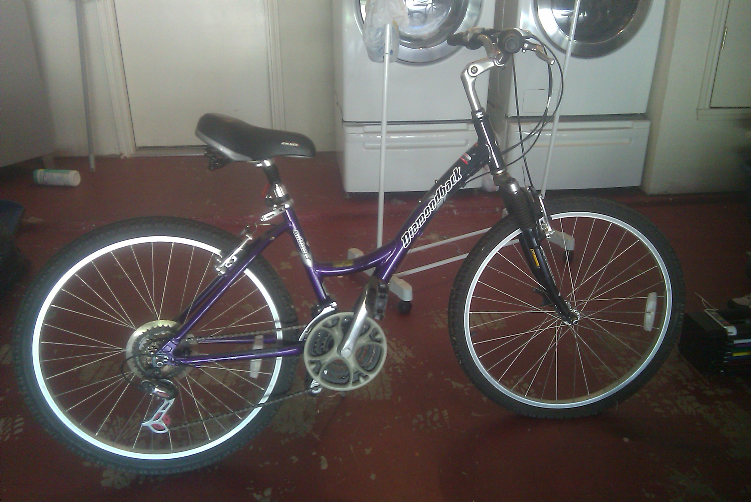 Diamond Back Bicycle