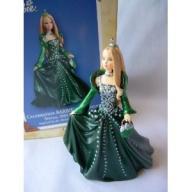 celebration barbie ornament special edition 2004