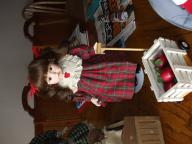 signature pocellin doll collectables