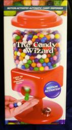 Automatic Candy Snack Dispenser Free Shipping