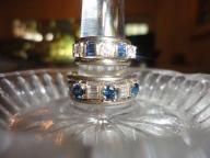 Matching Wedding ring set