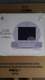 Sony PS One Original LCD attachment