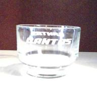 QANTAS Cocktail Glass