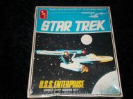 Trek U.S.S. Enterprise NCC-1701 (Original TV)'83