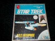 Star Trek U.S.S. Enterprise NCC-1701 (Original TV) special