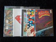 Superman collectible Comic Books